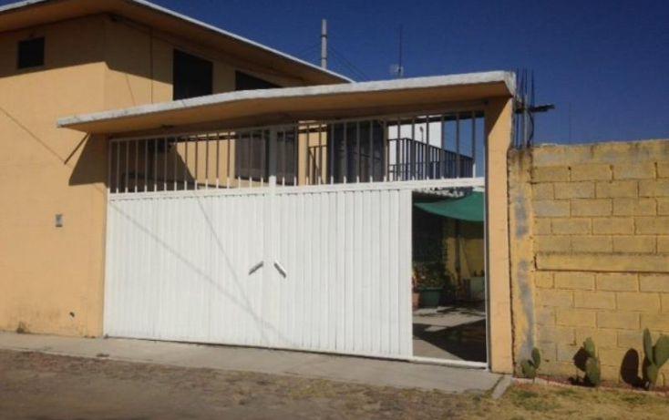 Foto de casa en venta en privada nogal 1, el mesón, calimaya, estado de méxico, 1649926 no 02