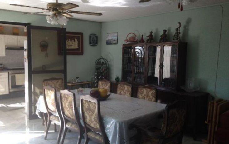Foto de casa en venta en privada nogal 1, el mesón, calimaya, estado de méxico, 1649926 no 03