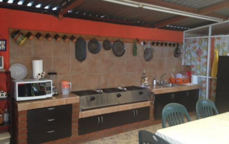 Foto de casa en venta en privada nogal 1, el mesón, calimaya, estado de méxico, 1649926 no 06
