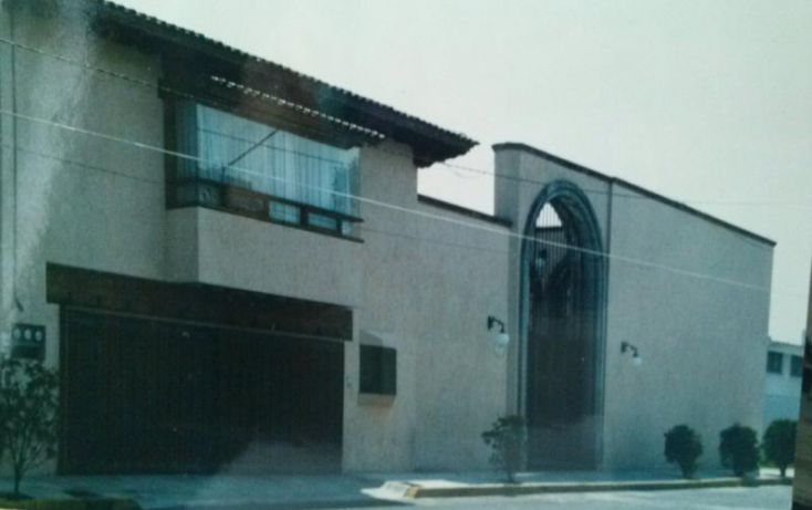 Foto de casa en venta en privada nogal 121, ciprés, toluca, estado de méxico, 222674 no 01