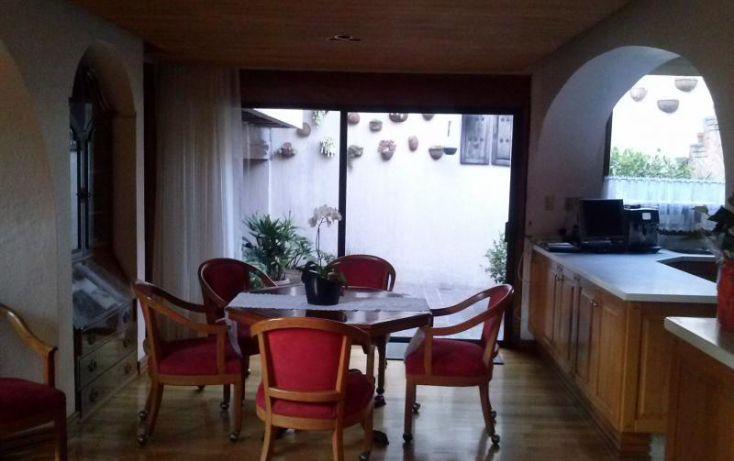 Foto de casa en venta en privada nogal 121, ciprés, toluca, estado de méxico, 222674 no 02