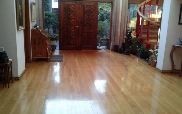 Foto de casa en venta en privada nogal 121, ciprés, toluca, estado de méxico, 222674 no 03