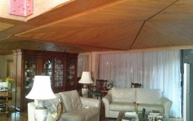Foto de casa en venta en privada nogal 121, ciprés, toluca, estado de méxico, 222674 no 04
