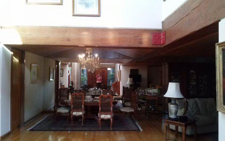 Foto de casa en venta en privada nogal 121, ciprés, toluca, estado de méxico, 222674 no 05