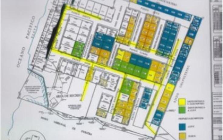 Foto de terreno habitacional en venta en privada nueva españa , chapultepec, ensenada, baja california, 1029415 No. 19