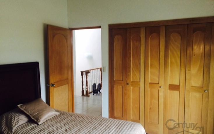 Foto de casa en venta en  , residencial la joya, boca del río, veracruz de ignacio de la llave, 1719350 No. 13