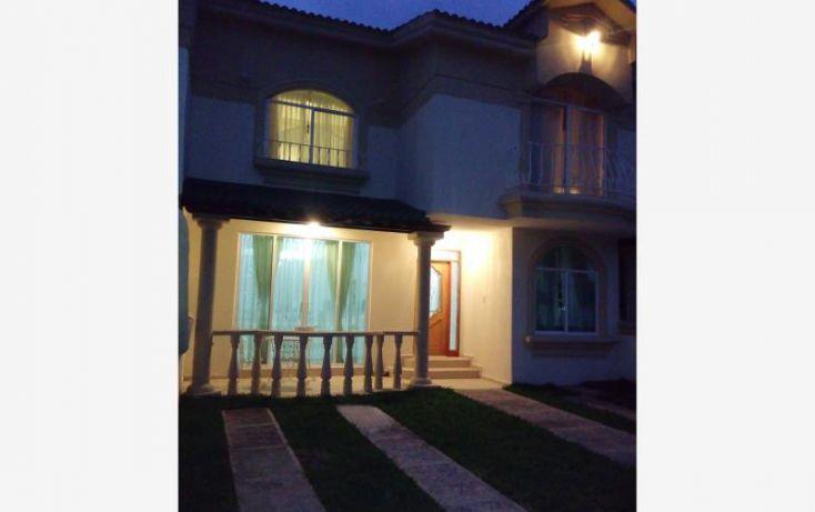 Foto de casa en venta en privada opalo residencial la joya 4, infonavit el morro, boca del río, veracruz, 1992616 no 02