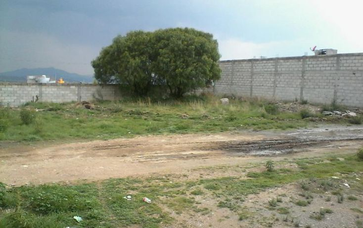 Foto de terreno habitacional en venta en privada, pachuquilla, mineral de la reforma, hidalgo, 1597892 no 02