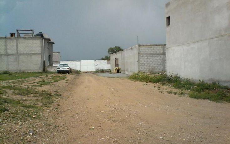 Foto de terreno habitacional en venta en privada, pachuquilla, mineral de la reforma, hidalgo, 1597892 no 03