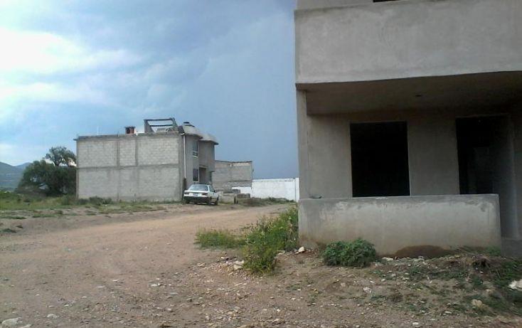 Foto de terreno habitacional en venta en privada, pachuquilla, mineral de la reforma, hidalgo, 1597892 no 04