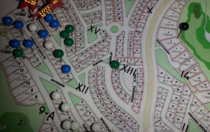 Foto de terreno habitacional en venta en privada palmilla, club de golf la loma, san luis potosí, san luis potosí, 1223159 no 01
