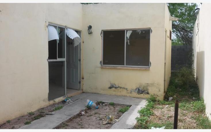 Foto de casa en venta en privada pamplona 104, villas del palmar, reynosa, tamaulipas, 1710206 No. 02
