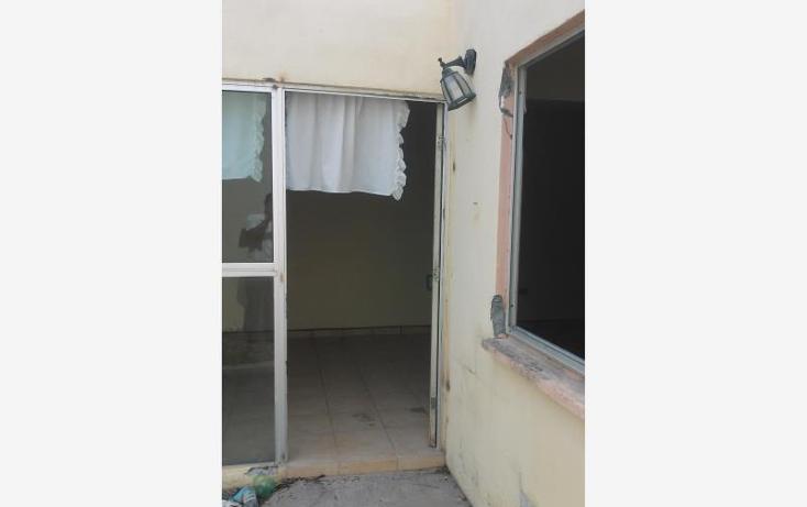Foto de casa en venta en privada pamplona 104, villas del palmar, reynosa, tamaulipas, 1710206 No. 03