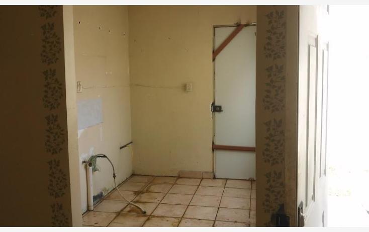 Foto de casa en venta en privada pamplona 104, villas del palmar, reynosa, tamaulipas, 1710206 No. 06