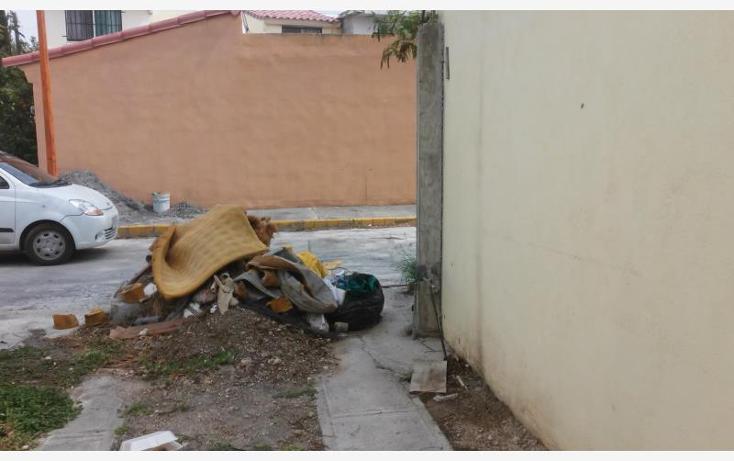 Foto de casa en venta en privada pamplona 104, villas del palmar, reynosa, tamaulipas, 1710206 No. 17