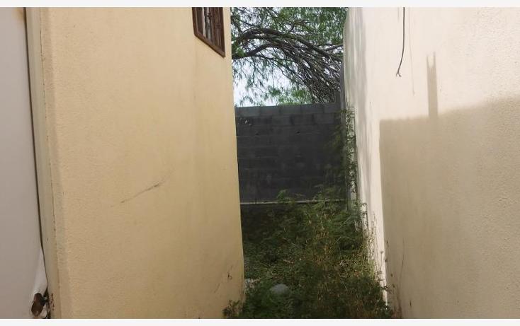 Foto de casa en venta en privada pamplona 104, villas del palmar, reynosa, tamaulipas, 1710206 No. 18