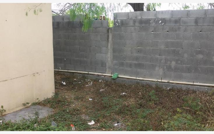Foto de casa en venta en privada pamplona 104, villas del palmar, reynosa, tamaulipas, 1710206 No. 19