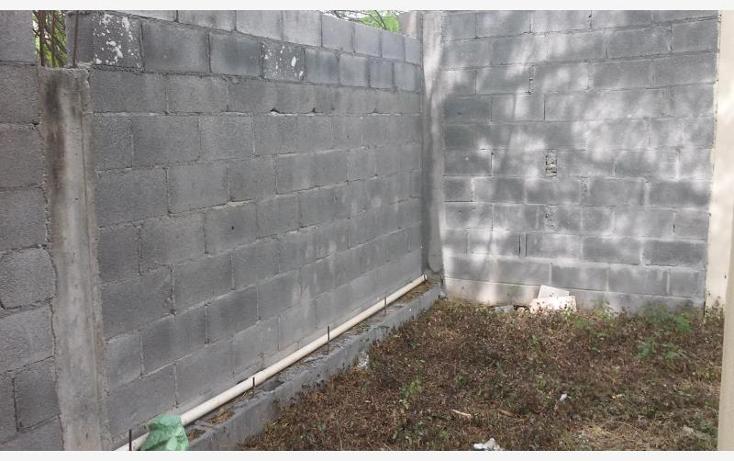 Foto de casa en venta en privada pamplona 104, villas del palmar, reynosa, tamaulipas, 1710206 No. 29