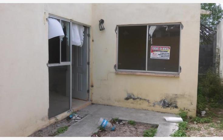 Foto de casa en venta en privada pamplona 104, villas del palmar, reynosa, tamaulipas, 1710206 No. 32