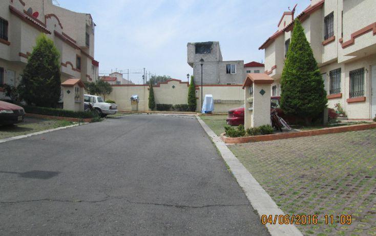 Foto de casa en venta en privada pamplona mz 22 lt 3 interior 33, 5 de mayo, tecámac, estado de méxico, 1770846 no 05