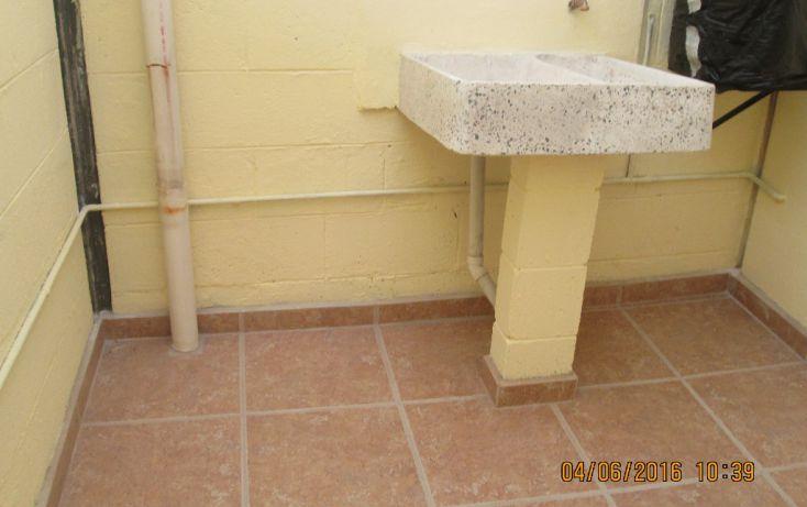 Foto de casa en venta en privada pamplona mz 22 lt 3 interior 33, 5 de mayo, tecámac, estado de méxico, 1770846 no 11