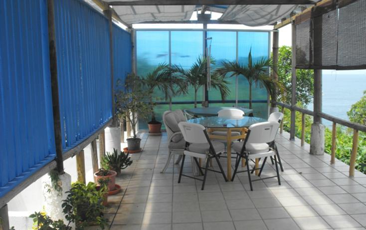 Foto de casa en venta en privada paraíso, balcones al mar, acapulco de juárez, guerrero, 597883 no 01