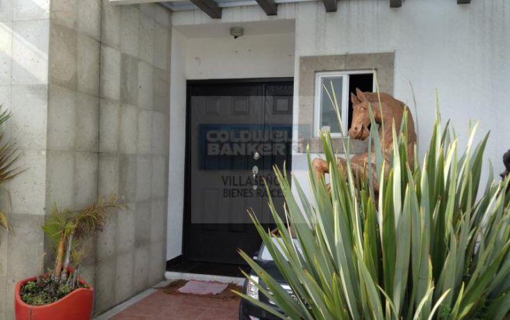 Foto de casa en condominio en venta en privada parque de limoneros, agrícola álvaro obregón, metepec, estado de méxico, 1364679 no 14