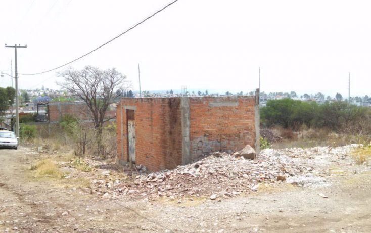 Foto de terreno habitacional en venta en privada pedregal sn, san rafael, san juan del río, querétaro, 1957642 no 05