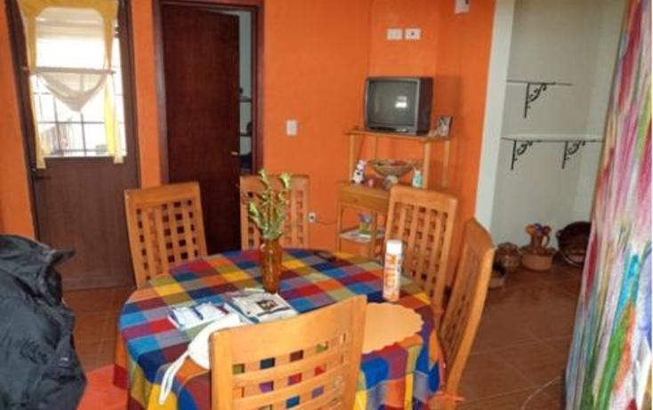 Foto de casa en venta en privada petlayo 6, san antonio cacalotepec, san andrés cholula, puebla, 532302 No. 07