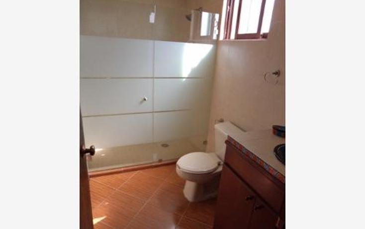 Foto de casa en venta en privada petlayo 6, san antonio cacalotepec, san andrés cholula, puebla, 532302 No. 18