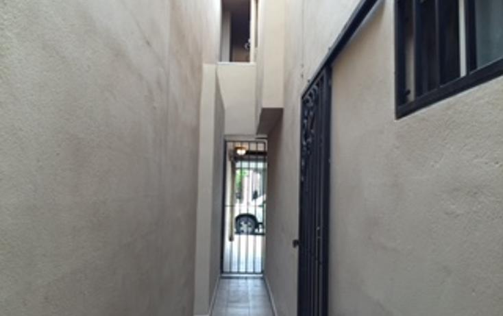 Foto de casa en renta en  , privada pinos, monterrey, nuevo león, 2003576 No. 22