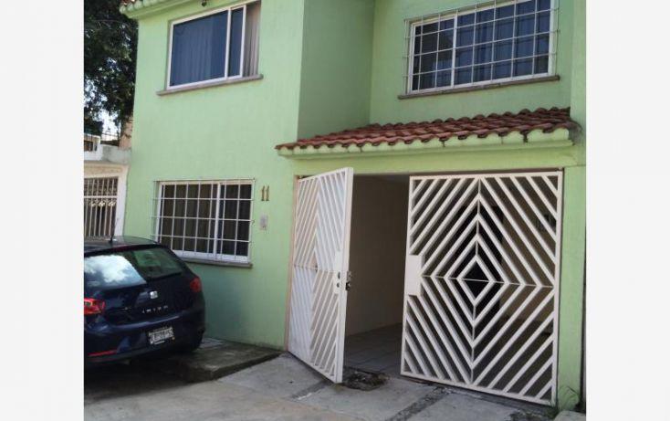 Foto de casa en venta en privada pirules, lázaro cárdenas, toluca, estado de méxico, 1726022 no 01