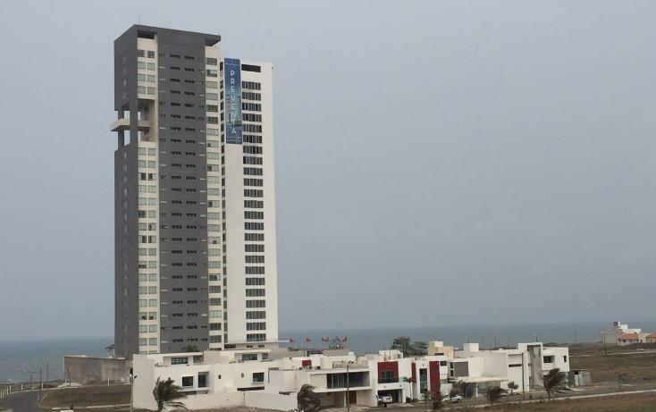 Foto de departamento en renta en privada playas del conchal , el conchal, alvarado, veracruz de ignacio de la llave, 4013059 No. 01