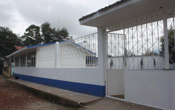 Foto de casa en venta en privada primero de mayo sn, cuautilulco, zacatlán, puebla, 1711332 no 01