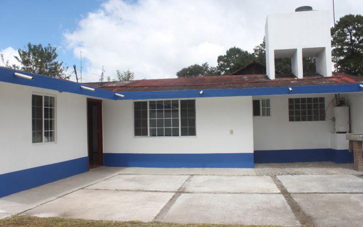 Foto de casa en venta en privada primero de mayo sn, cuautilulco, zacatlán, puebla, 1711332 no 02