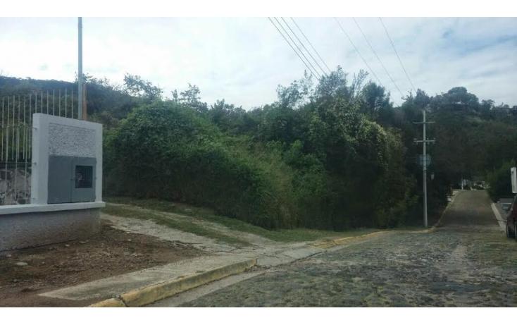 Foto de terreno habitacional en venta en privada puente viejo, las cañadas, zapopan, jalisco, 611021 no 03