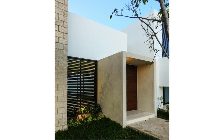 Foto de casa en venta en  , temozon norte, mérida, yucatán, 1373659 No. 02