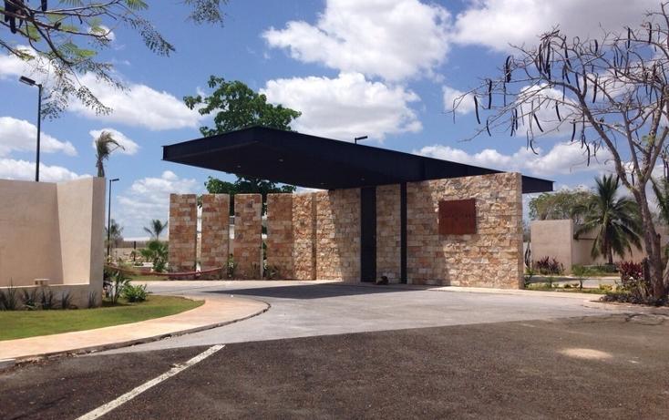 Foto de casa en venta en privada punta lomas , temozon norte, mérida, yucatán, 1373659 No. 07