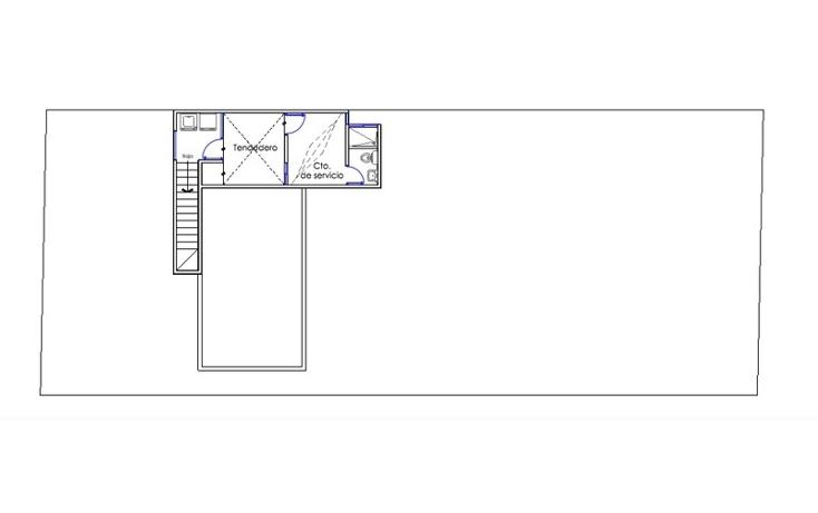 Foto de casa en venta en  , temozon norte, mérida, yucatán, 1373659 No. 11