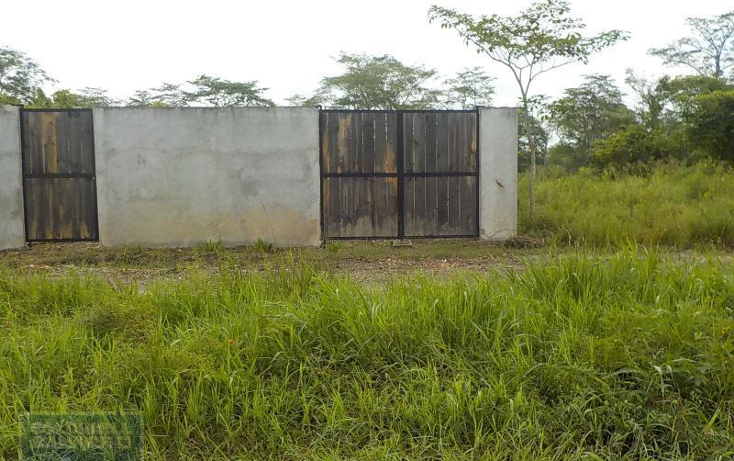 Foto de terreno comercial en venta en privada