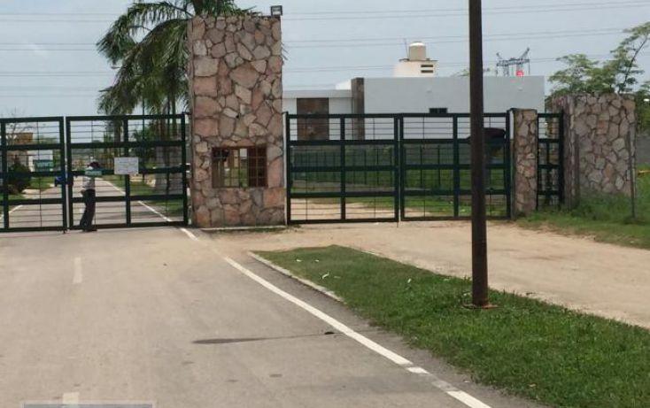 Foto de terreno habitacional en venta en privada quintas del bosque lote 5b m2 sn, quintas del bosque, nacajuca, tabasco, 2011250 no 01