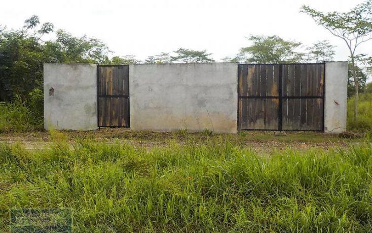 Foto de terreno habitacional en venta en privada quintas del bosque lote 5b m2 sn, quintas del bosque, nacajuca, tabasco, 2011250 no 03