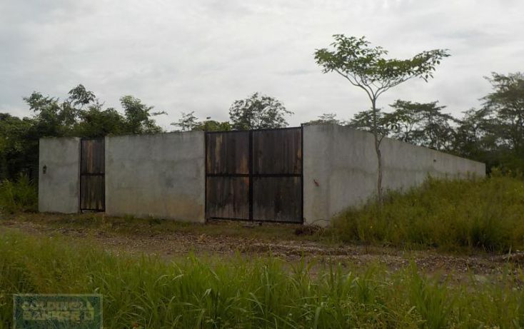 Foto de terreno habitacional en venta en privada quintas del bosque lote 5b m2 sn, quintas del bosque, nacajuca, tabasco, 2011250 no 06