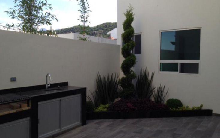 Foto de casa en venta en privada real de san jerónimo 100, prados de san jerónimo, monterrey, nuevo león, 432562 no 09
