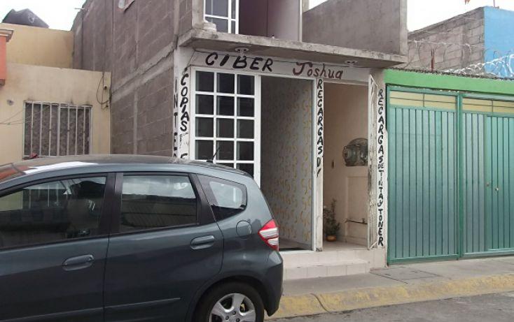 Foto de casa en venta en privada real del nayar mz 48 lt 24 viv c, real de costitlán i, chicoloapan, estado de méxico, 1739338 no 01
