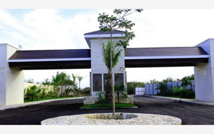 Foto de terreno habitacional en venta en privada residencial artisana 27756, chablekal, mérida, yucatán, 1402469 no 02