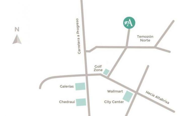 Foto de terreno habitacional en venta en privada residencial artisana 27756, chablekal, mérida, yucatán, 1402469 no 08