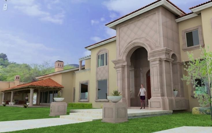 Foto de casa en venta en  , privada residencial villas del uro, monterrey, nuevo le?n, 1140033 No. 01