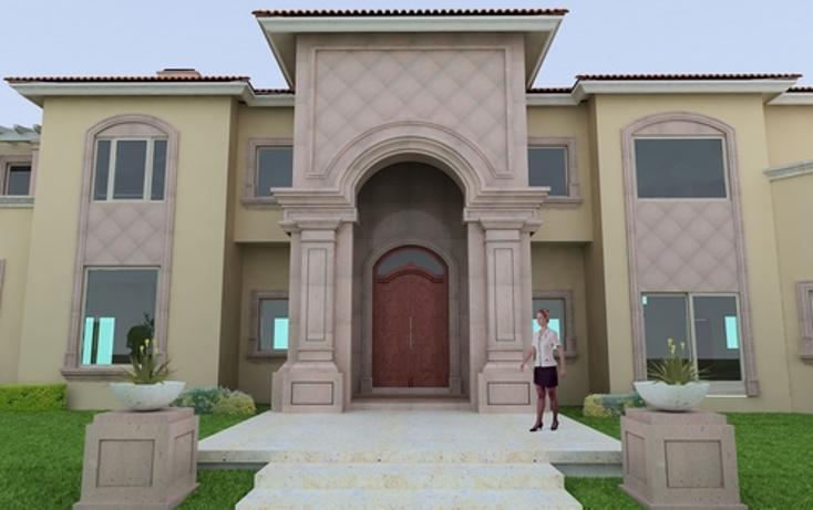 Foto de casa en venta en  , privada residencial villas del uro, monterrey, nuevo le?n, 1140033 No. 03