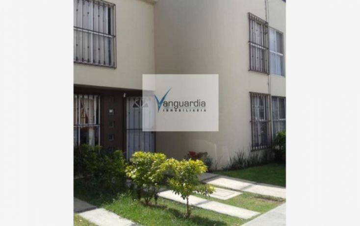Foto de casa en venta en privada rincón de la trinidad, hacienda la trinidad, morelia, michoacán de ocampo, 1121801 no 01